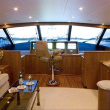Relentless Pursuit Yacht