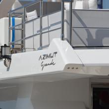 Mr Francisco Yacht