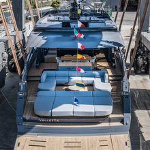 Haze Yacht
