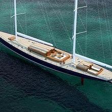 Hetairos Yacht
