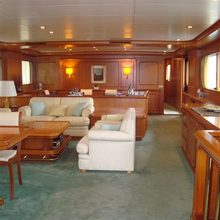 Phaedra Yacht