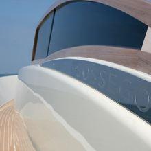 Sossego Yacht