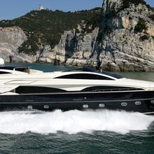 Babousha Yacht