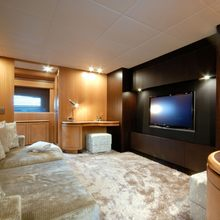 Pure One Yacht Cinema