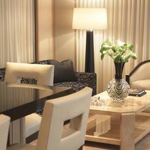 Majestic Yacht Main Salon