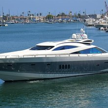 Carnivore Yacht