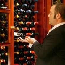 Paraffin Yacht Wine Cellar