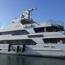 Missing Link Yacht