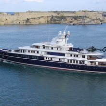 Leander G Yacht Profile