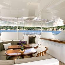 Kingfish Yacht