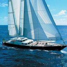 Norfolk Star Yacht Profile