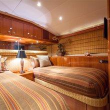 Tamara K4 Yacht
