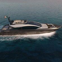 Azimut S10 #1 Yacht