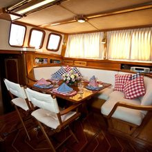 Malaika Yacht