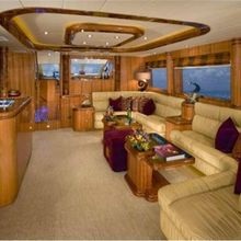 Tourbillon Yacht