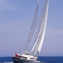 Is A Rose Yacht Full Profile