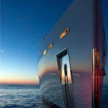 Sexy Fish Yacht