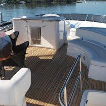 Mahaya Yacht