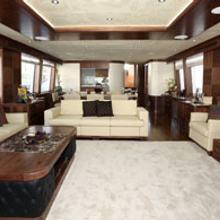 Lulwa Yacht