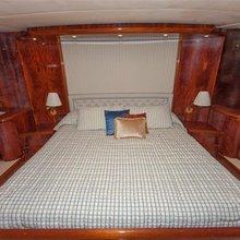 Sashay Yacht