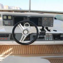 Maestro Of Gibraltar Yacht