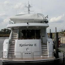 Second Generation Yacht