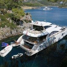 Violetta Yacht