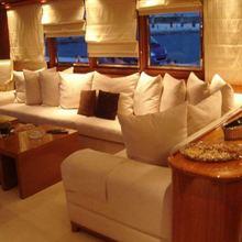 Monaco Yacht