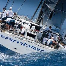 Rambler Yacht
