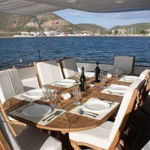Sogno Yacht