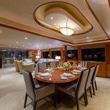 Southern Star Yacht