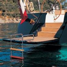 Kauris II Yacht