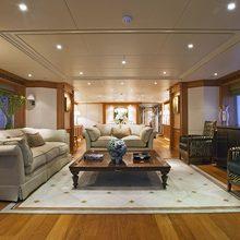 The Lady K Yacht