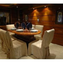 M & M Yacht