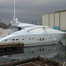 Magnum Force Yacht