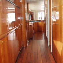 Maximilian Yacht