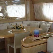 Trelaoua Yacht