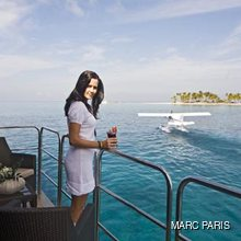 Hokulani Yacht Balcony
