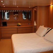 Lionheart Delta Yacht