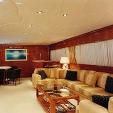 Charly Boy Yacht