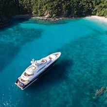 4YOU Yacht Overhead