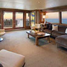 Iron Lady Yacht