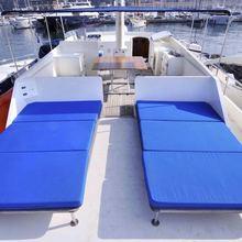 Nadir II Yacht