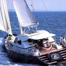 New Runaway Yacht