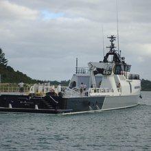 Ad-Vantage Yacht