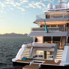 Project Tala Yacht