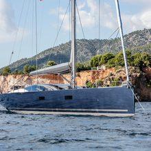 Missy Yacht