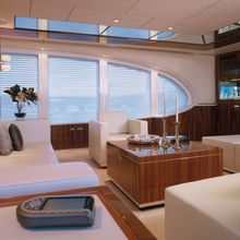 Ocean of Love Yacht