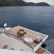 Forli Yacht