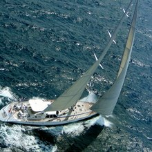 Alta Marea Yacht